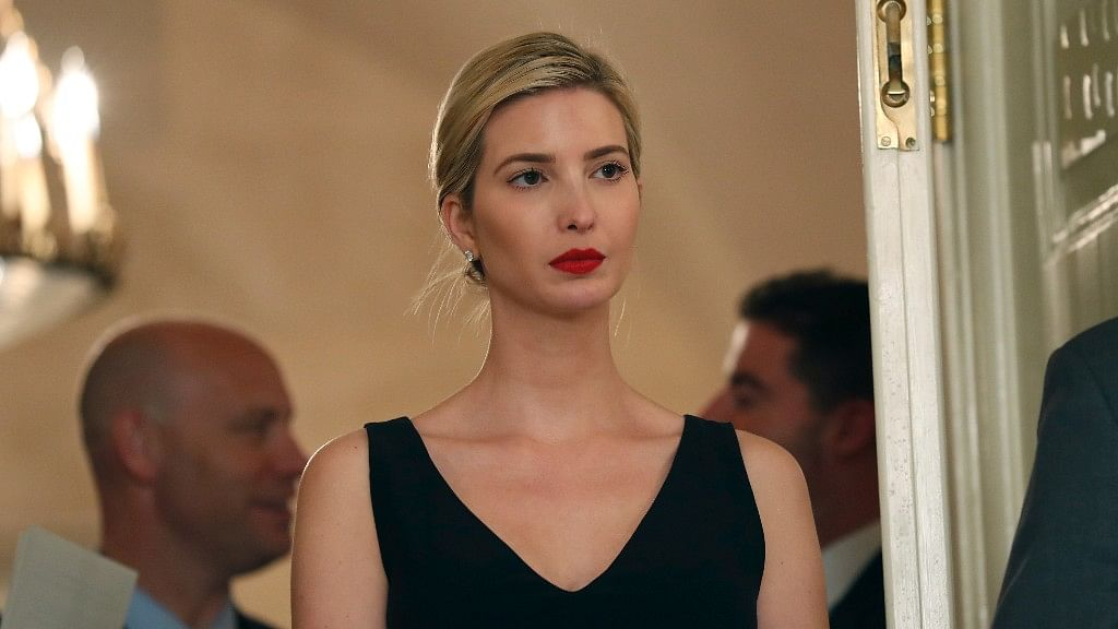 """""""Wasn't Expecting This Level of Viciousness"""": Ivanka Trump"""