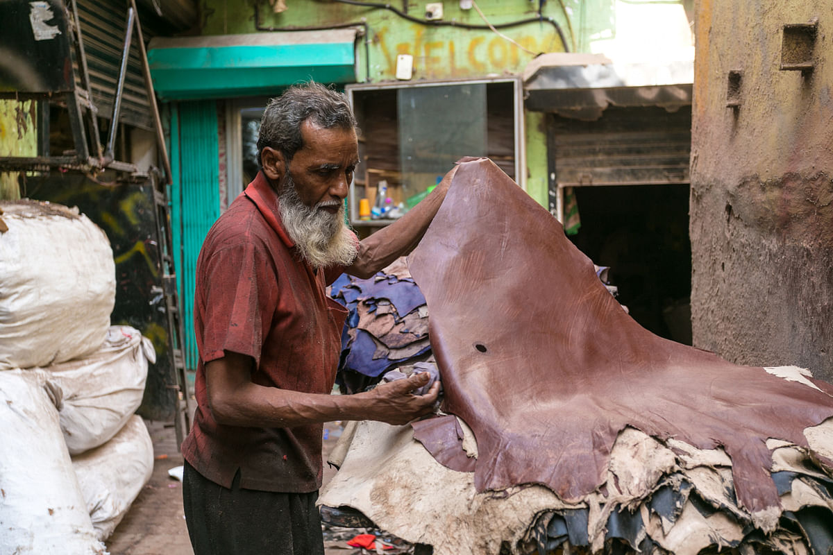 3 Mn Leather Industry Jobs at Risk After Ban on Cattle Slaughter