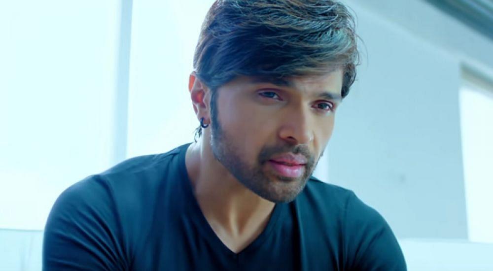 Himesh Reshammiya in a scene from <i>Aap Ka Suroor. </i>