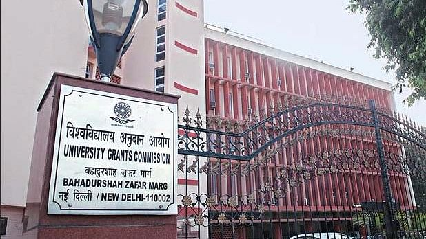 University Grants Commission.