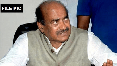 Banned by All Domestic Airlines, MP Diwakar Reddy Says 'Sorry'