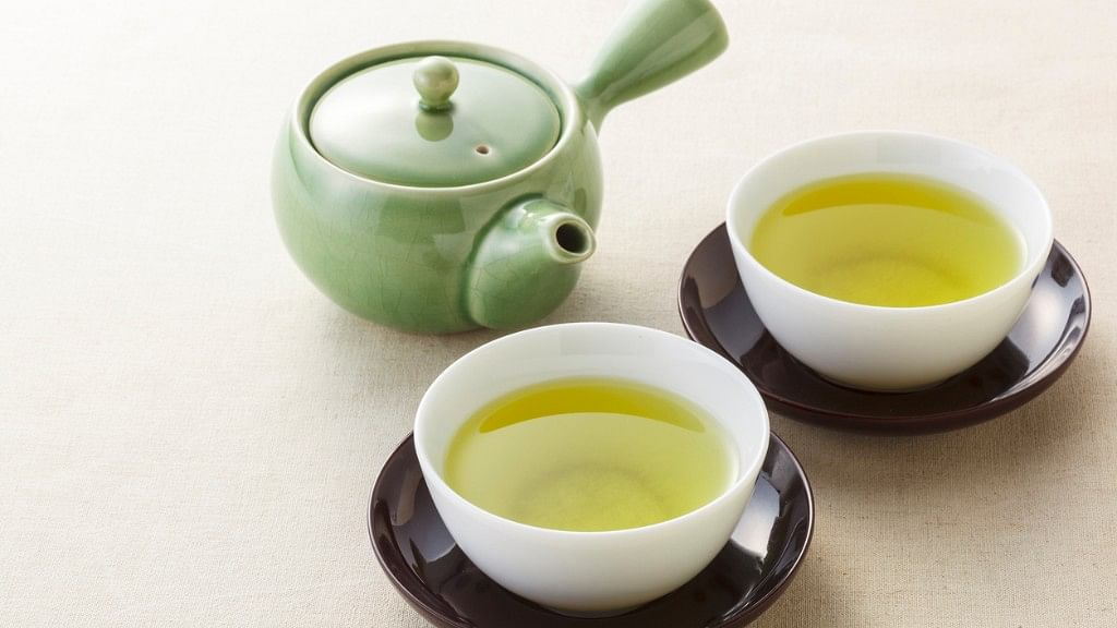 Green tea leads to high metabolism rate. (Photo: iStock)