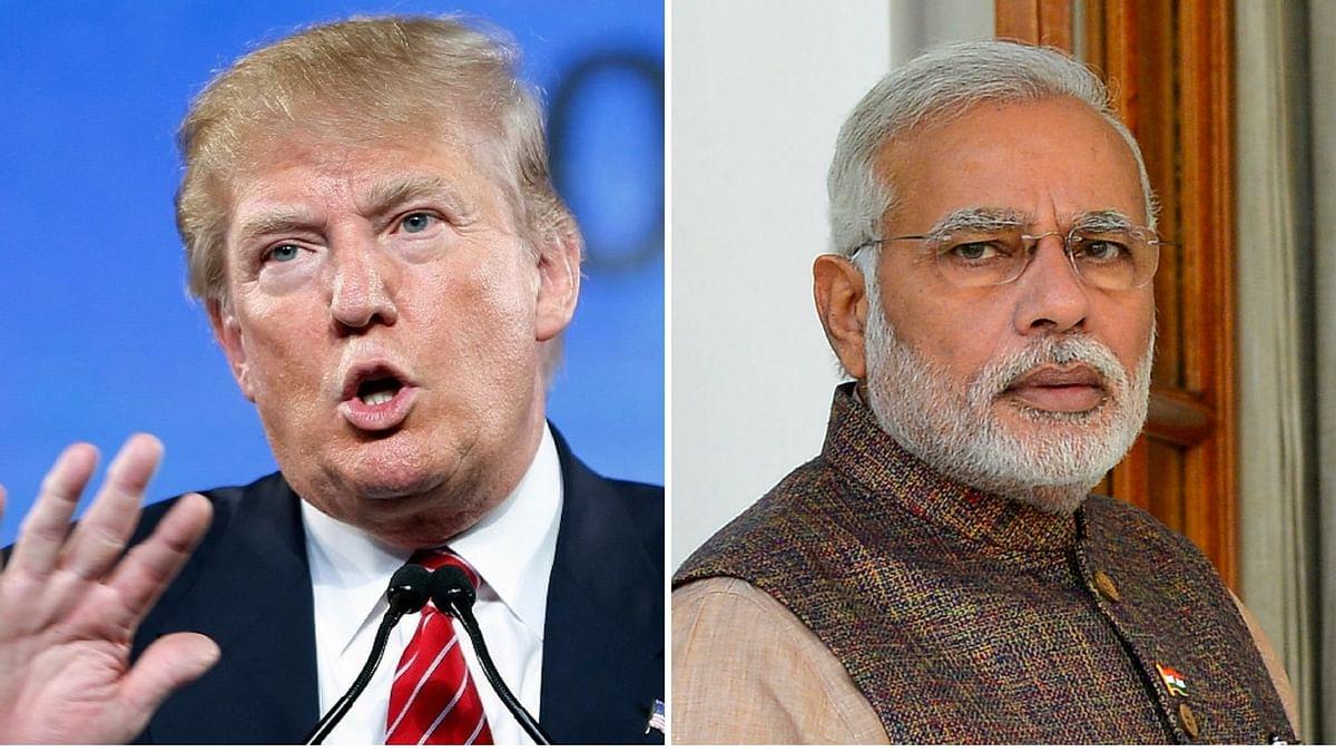 Trump Targets India for 100% Trade Tariff at G7 Summit