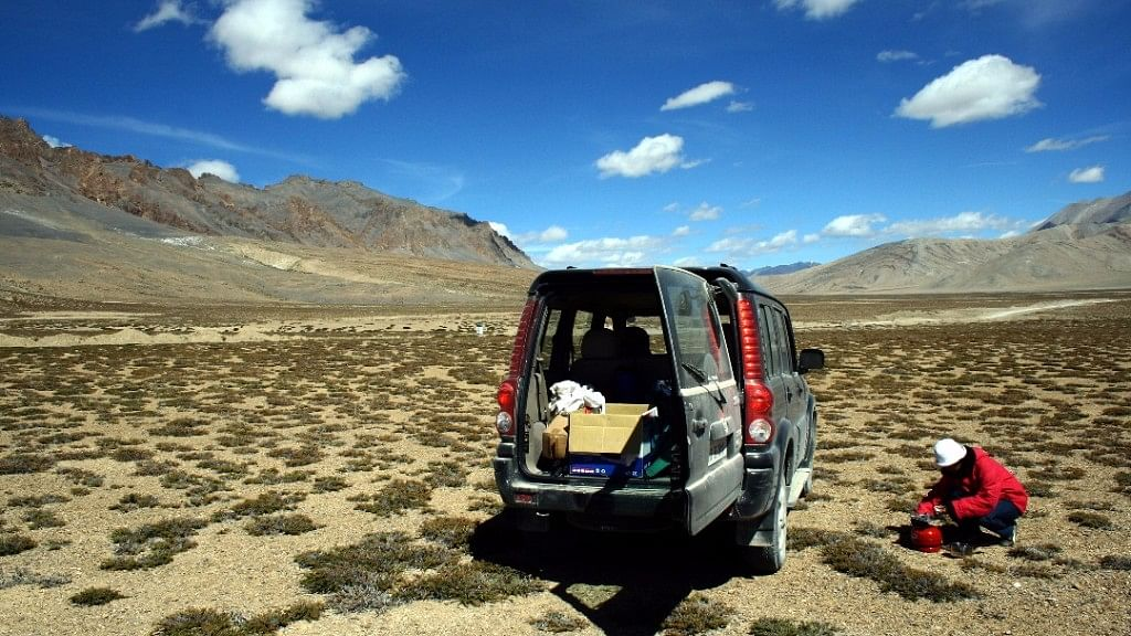 An Essential Guide to Making Your Road Trip to Ladakh Even Better