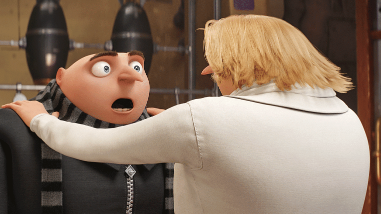 "A scene from <i>Despicable Me 3</i>. (Photo courtesy: Twitter/<a href=""https://twitter.com/DespicableMe"">@<b>DespicableMe</b></a>)"