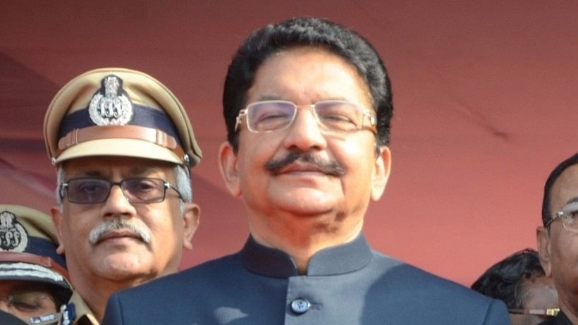 Governor Sacks Maha  Varsity VC  After Finding He's a 'Foreigner'