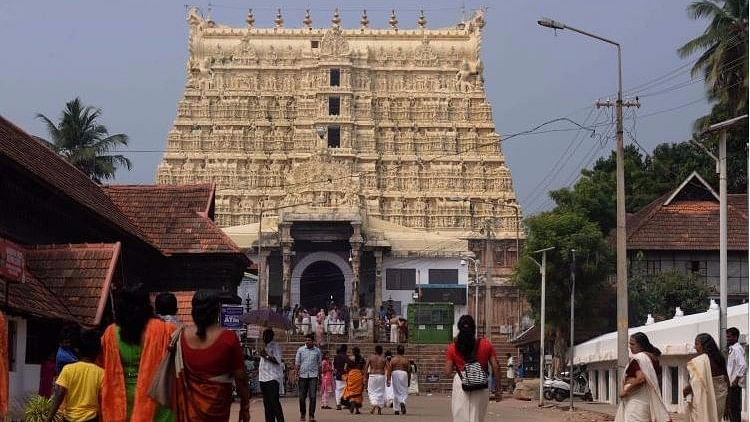 Why Padmanabhaswamy Temple's Mysterious Vault B Should Be Opened