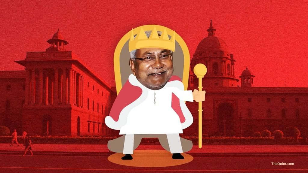 The Three Mistakes Of Bihar CM Nitish Kumar's Political Life