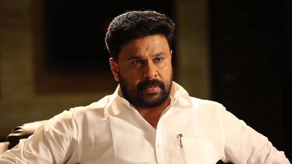 Actor Dileep.