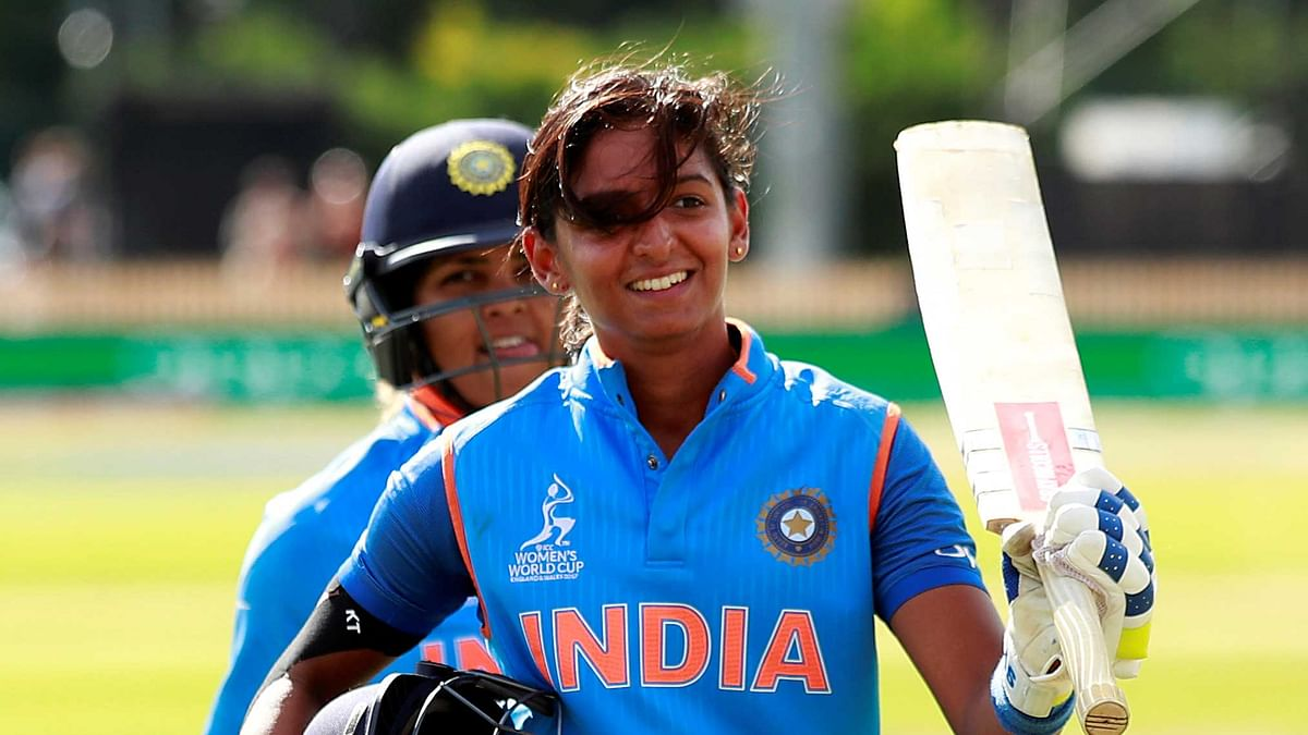 Harmanpreet Kaur will be leading the side in the T20 format.