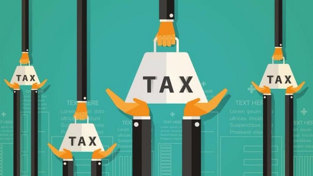 Rs 2.10 Cr Tax Refund Cases Till Nov, 1.46 L Cr Refunded: IT Dept