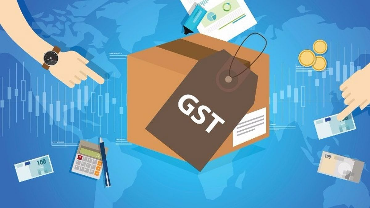 QBiz: CGST Falls 40% in April-Nov, SEBI Sends  Notice to  Entities
