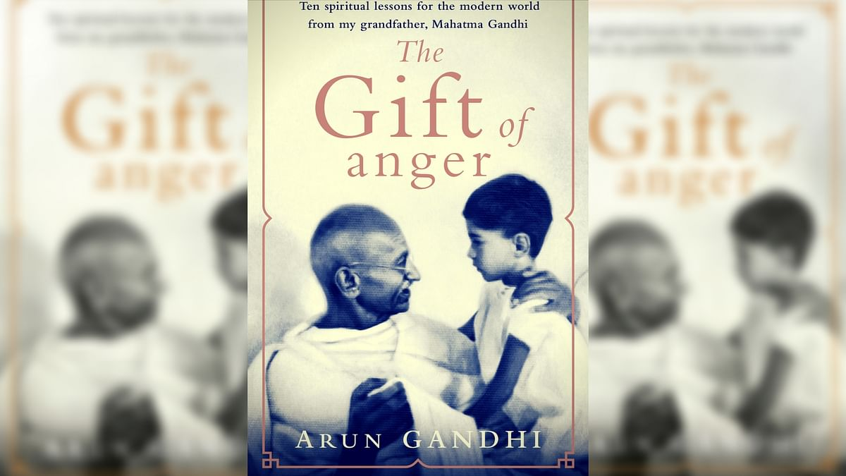 Arun Gandhi writes of the ten lessons he learnt from his grandfather.