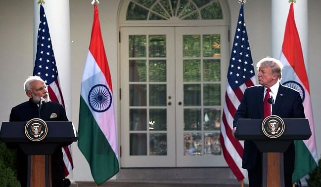 How will the Modi administration react to Trump's education policy hurting Indian students in USA?