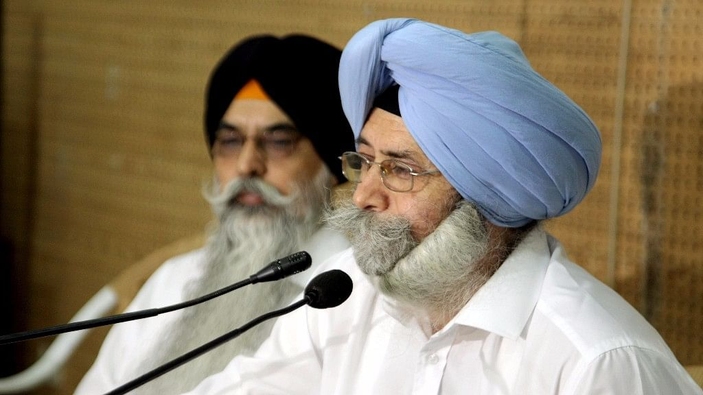HS Phoolka Resigns as AAP MLA Over Inaction in Sacrilege Cases