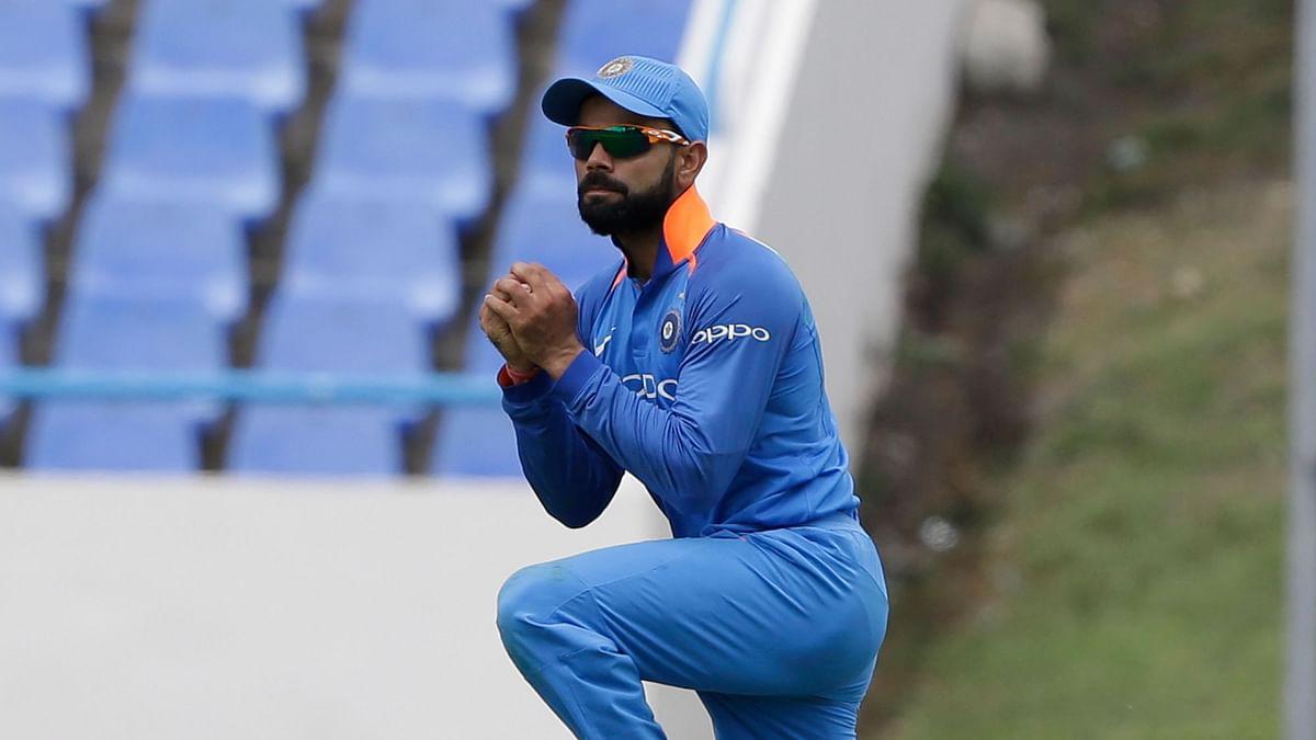 Rahane, Shami Dropped; KL Rahul in ODI Squad  vs England