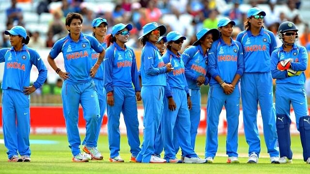 After commanding victories in the first two ODIs, Indian women lost by seven wickets in the third ODI.