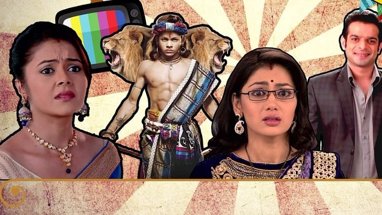 Indian TV Shows.