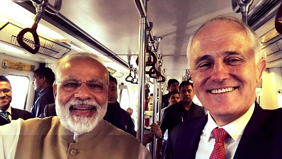 India and Australia Are Waking Up to Each Other – Again