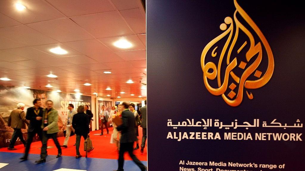 Under Threat From Arab Nations, Al Jazeera Demands Press Freedom