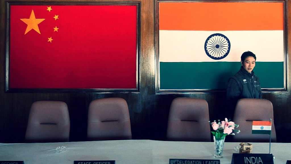 """China has repeatedly said that withdrawal of troops from Doklam is a precondition for any """"meaningful dialogue"""" with India. (Photo: Reuters)"""