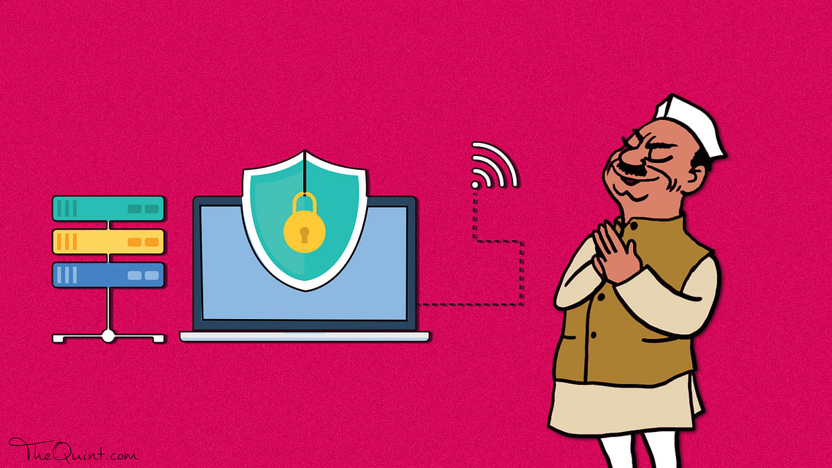 WannaCry Wouldn't Scare Us If India Had a Cybersecurity Ministry