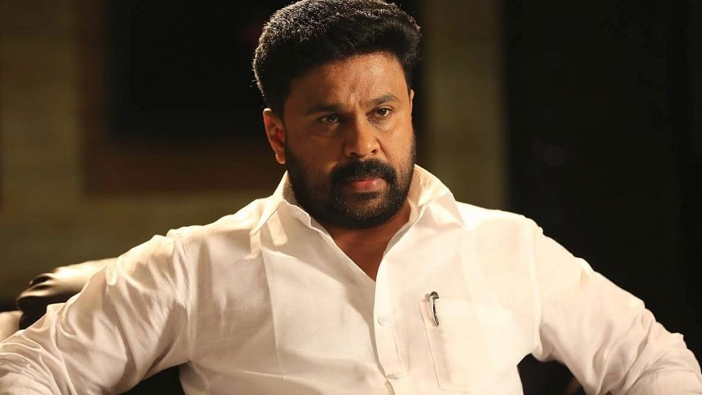 Plea To Cancel Actor Dileep's Petition Dismissed by Court