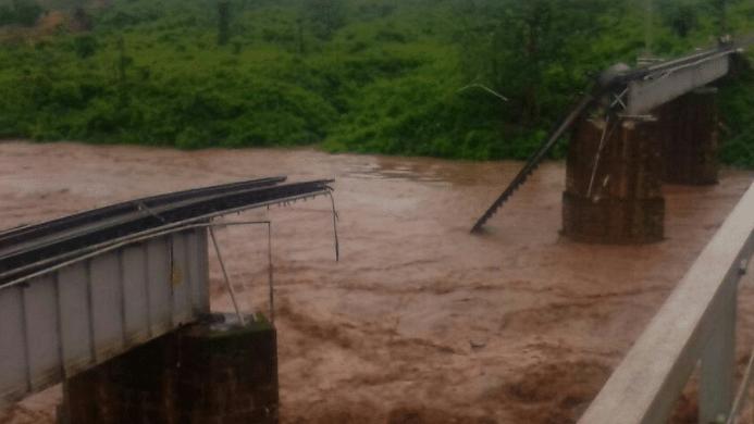 IAF Choppers Rushed to Flood-Hit Odisha; Govt Seeks Army, Navy Aid