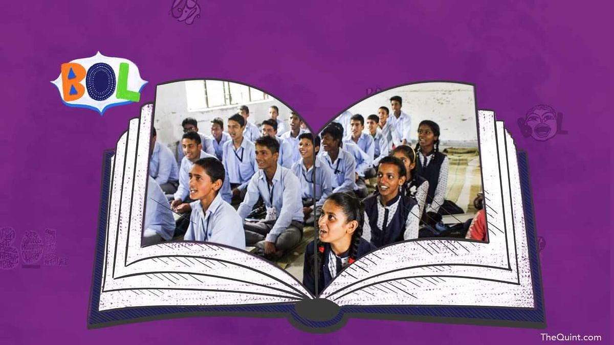 Bol: Libraries With Books in Tribal Languages Help  Children Learn