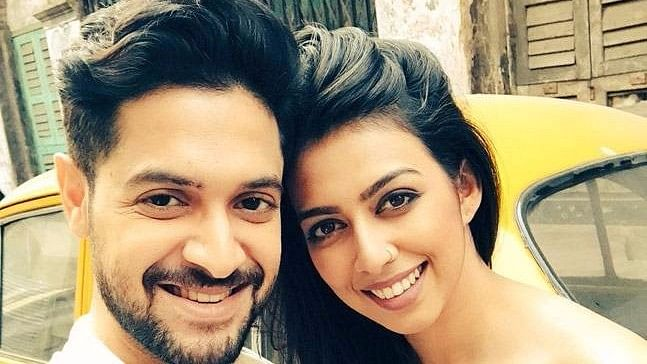 Actor Vikram Chatterjee Arrested Over Model-Anchor Sonika's Murder
