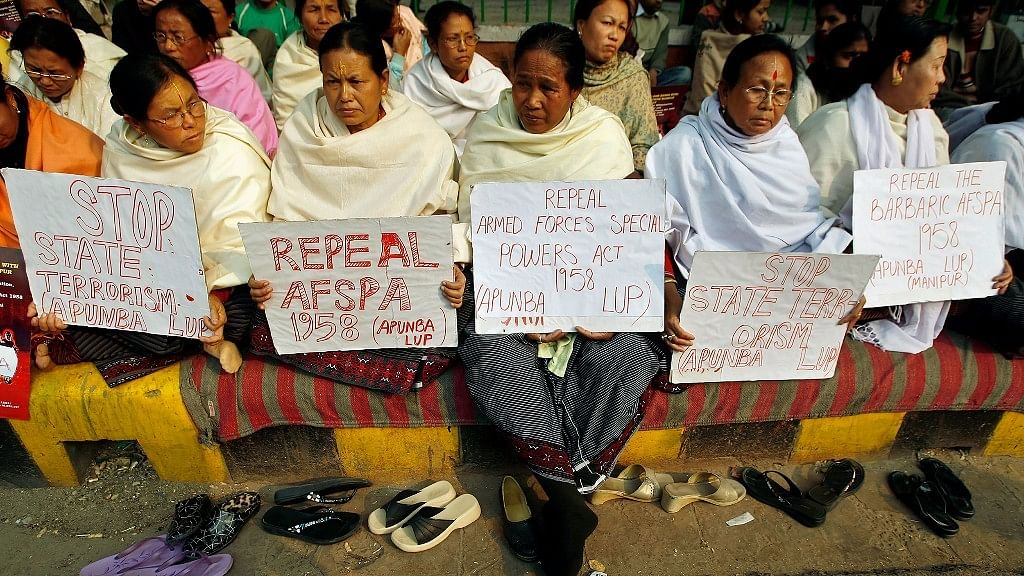 SC's Order for Probe Into Manipur's Fake Encounters Ushers in Hope