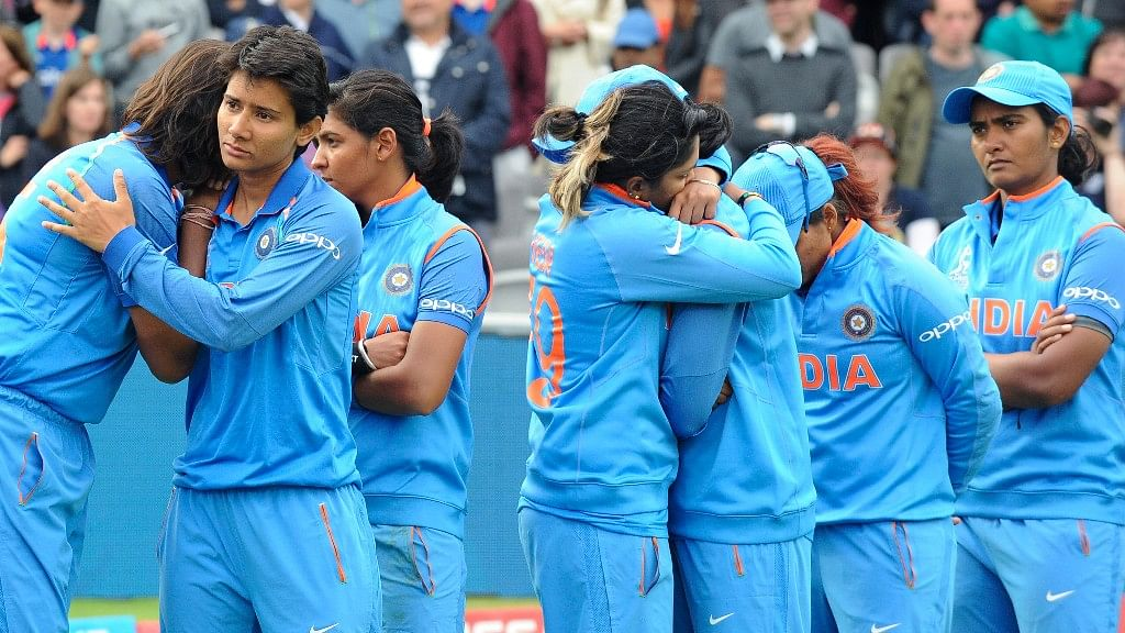 Aakash Chopra: The Women's Team Has Inspired My 4-Yr-Old Daughter