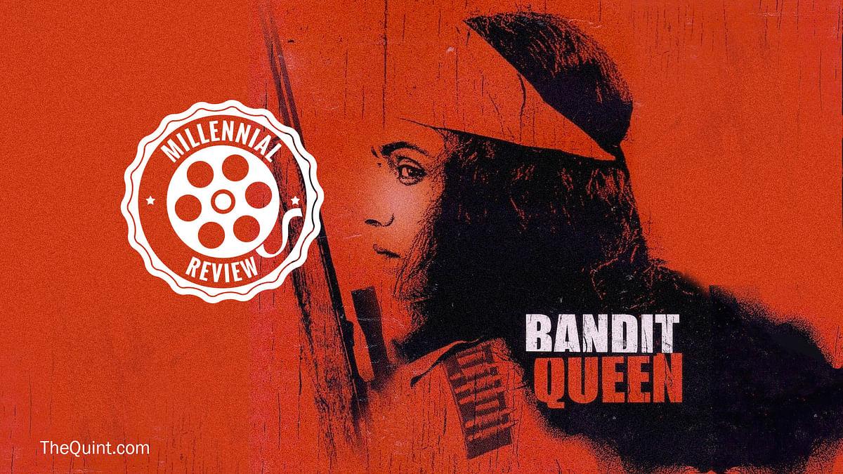 Millennials Review Classics: 'Bandit Queen' Doesn't Flinch, We Do