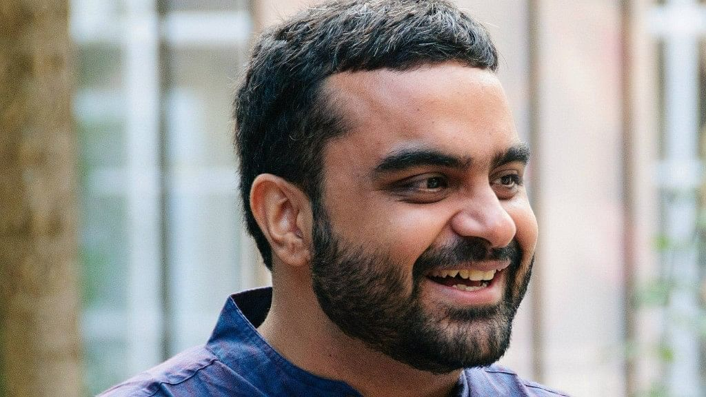 Akhil Katyal currently teaches at <em>Shiv Nadar University</em>. He has previously published a poetry collection titled <i>Night Charge Extra</i>.
