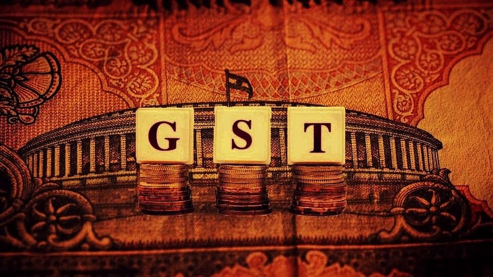 GST Collection Slips to Rs 91,916 Cr; Down by 2.67% From Sept 2018