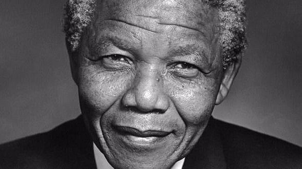 On Nelson Mandela's Birth Anniversary, a Look at His Gandhi Link