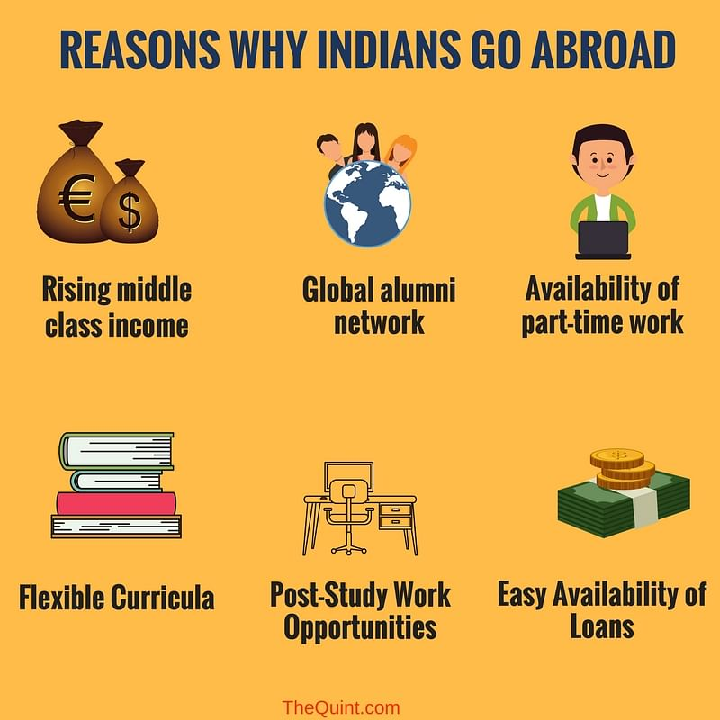 UG Admission Woes: Should You Look Abroad for Greener Pastures?