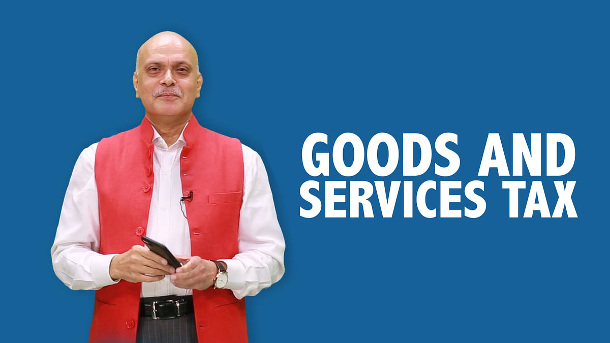 Biggest Tax Reform, with Indian Jugaad: Raghav Bahl's Take on GST