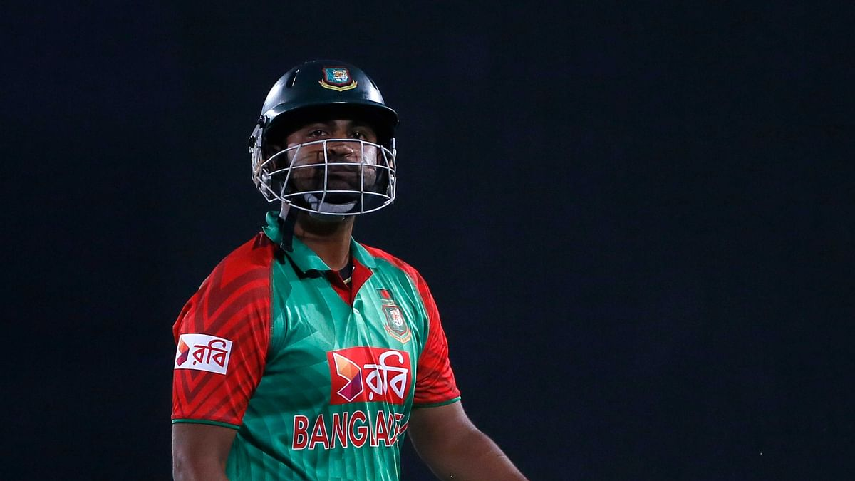 Tamim Iqbal was appointed the ODI captain for Bangladesh after Mashrafe Mortaza gave up his captaincy.