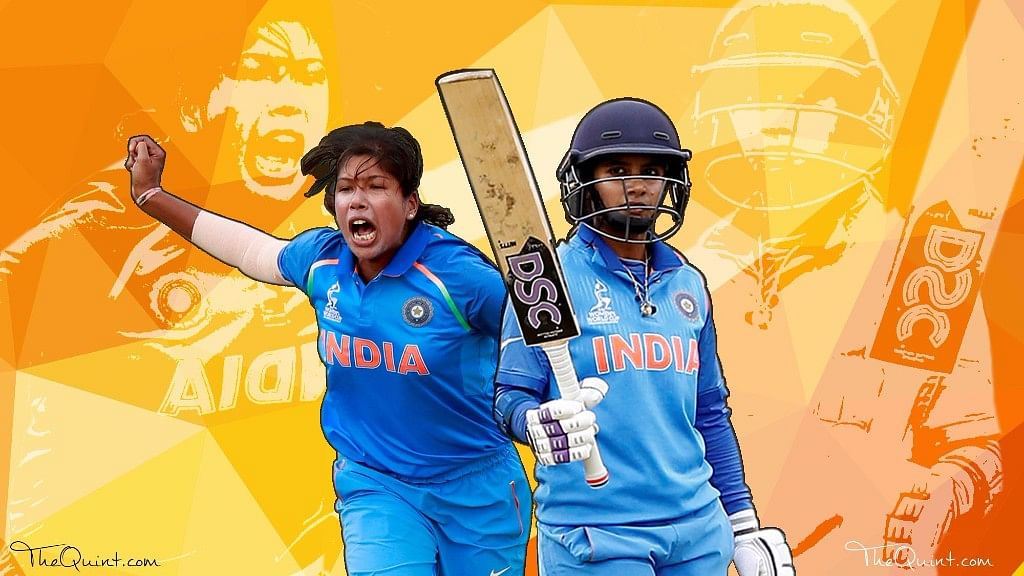 10 Amazing Facts About Mithali, Harman & Indian Women's Cricket