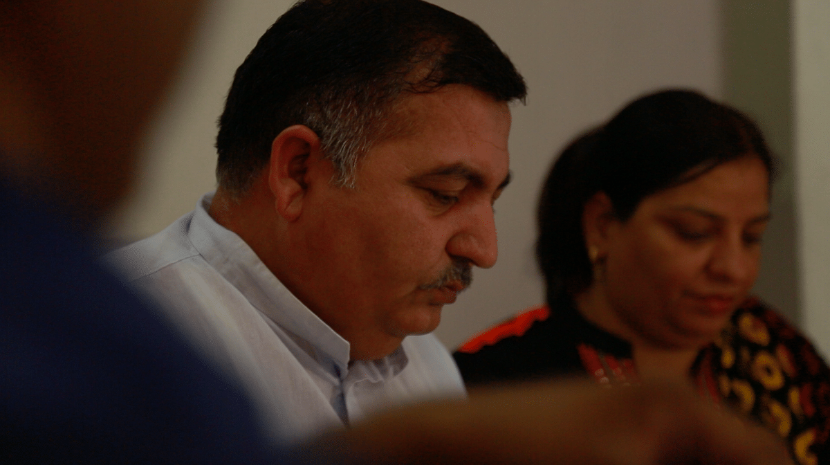 Raj Singh Sangwan, Chairman of the CWC, had recounted to <b>The Quint</b> how Maya had asked the institute and the cops to release her stepfather.