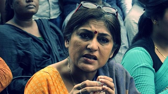 BJP MP Roopa Ganguly's Son Granted Bail in Road Accident Case