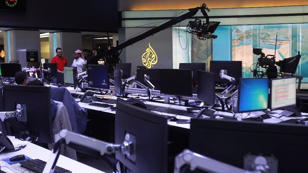Why Some Arab Countries Want to Shut Down Al Jazeera