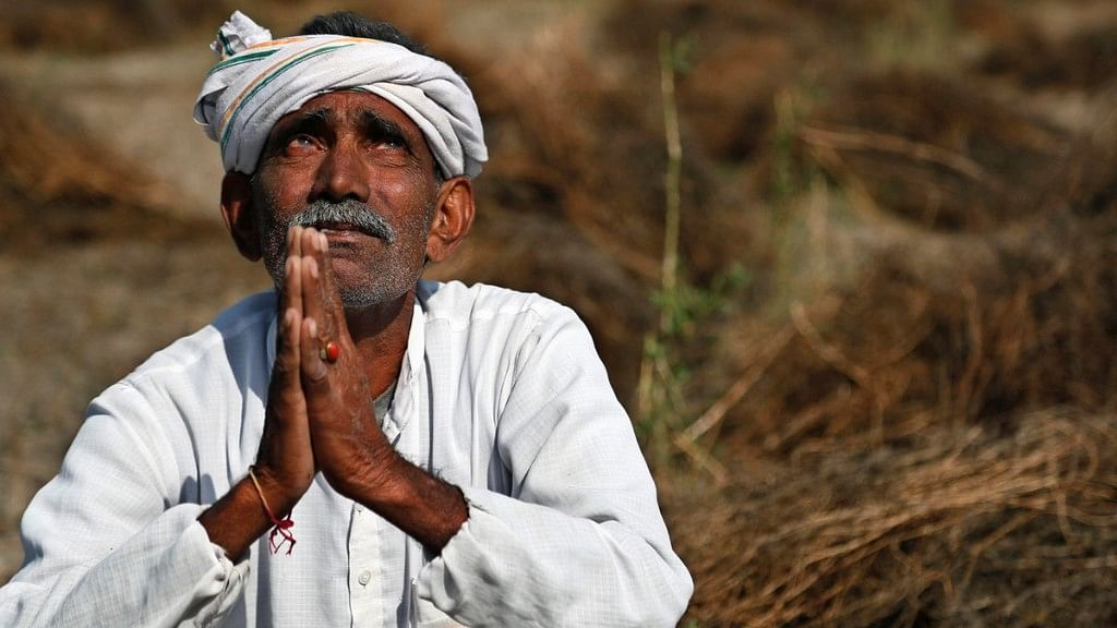 A number of farmers' organisations have come together to announce a 'Kisan Mukti Yatra' from Mandsaur to New Delhi.