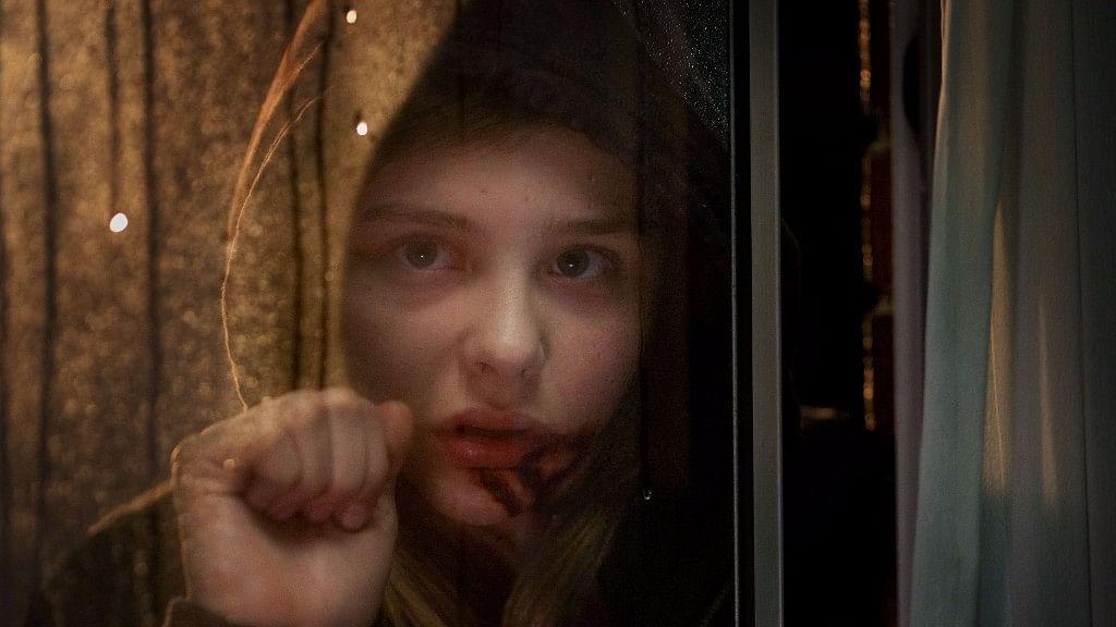 A still from Matt Reeves' <i>Let Me In</i>.
