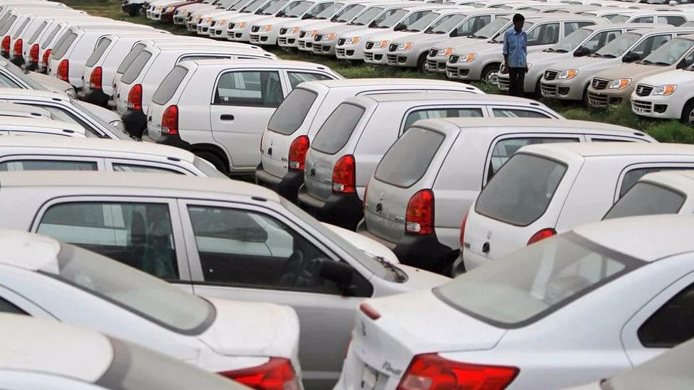 Auto Industry May Further Cut Production As Sales Plummet