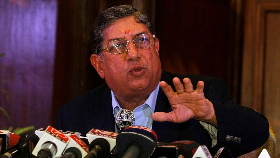 Rupa Gurunath, the daughter of former BCCI Chief N Srinivasan has been elected unopposed as the first woman president of the Tamil Nadu Cricket Association (TNCA).