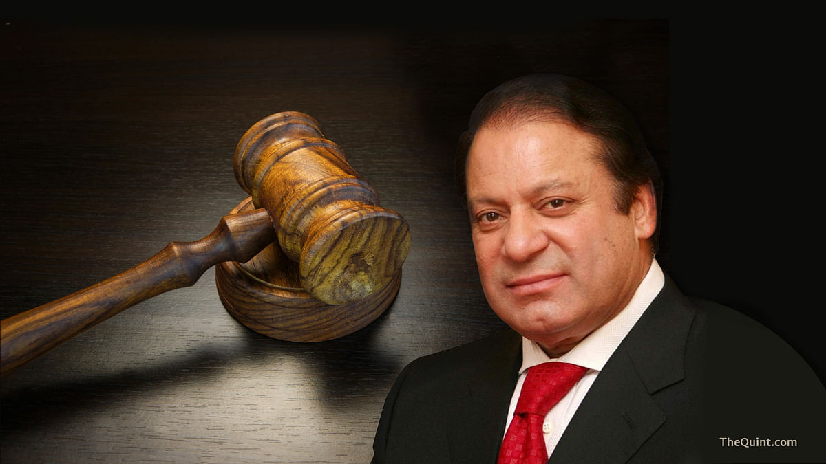Pakistan to Request British Govt for Nawaz Sharif's Deportation