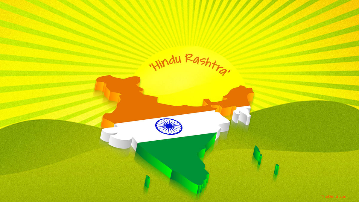 How to Get a Hindu Rashtra? Just Follow These Easy Steps