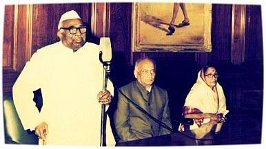 Dalit Icon, MP For 50 Years: Remembering 'Babuji' Jagjivan Ram